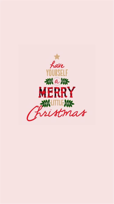 great Simple Christmas Wallpaper