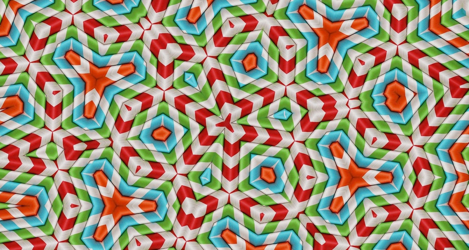 fantastic hd Confetti Wallpaper