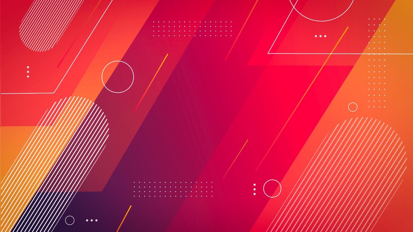 minimal abstract hd image
