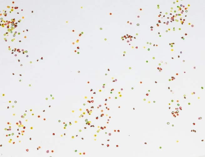 nice hd Confetti Wallpaper