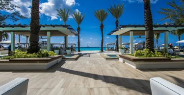 amazing natural Cayman Island Wallpaper