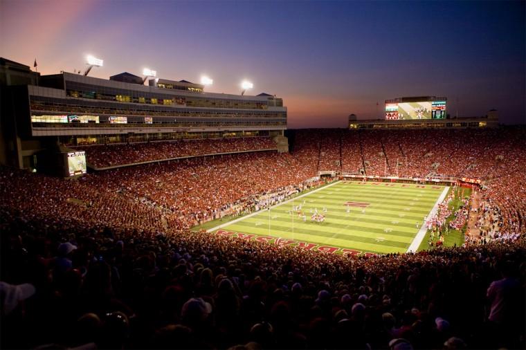 high quality Nebraska Football Stadium Wallpaper