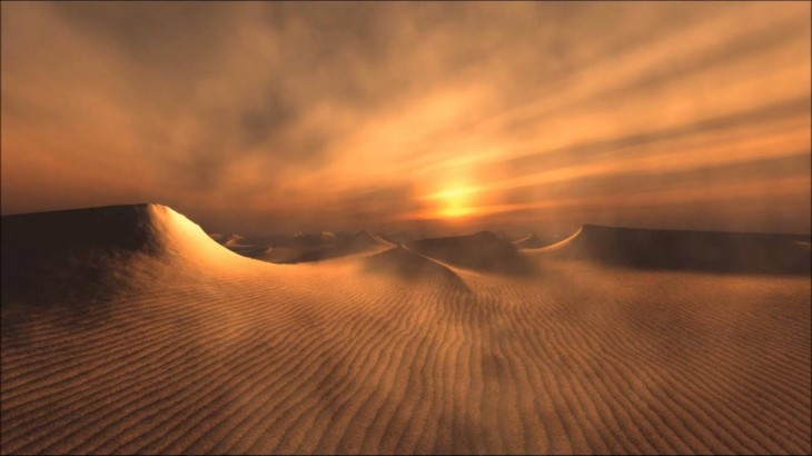high quality Sandstorm Wallpaper