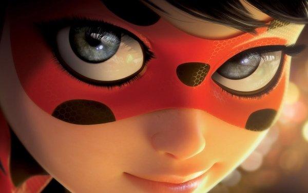 amazing Ladybug Wallpaper