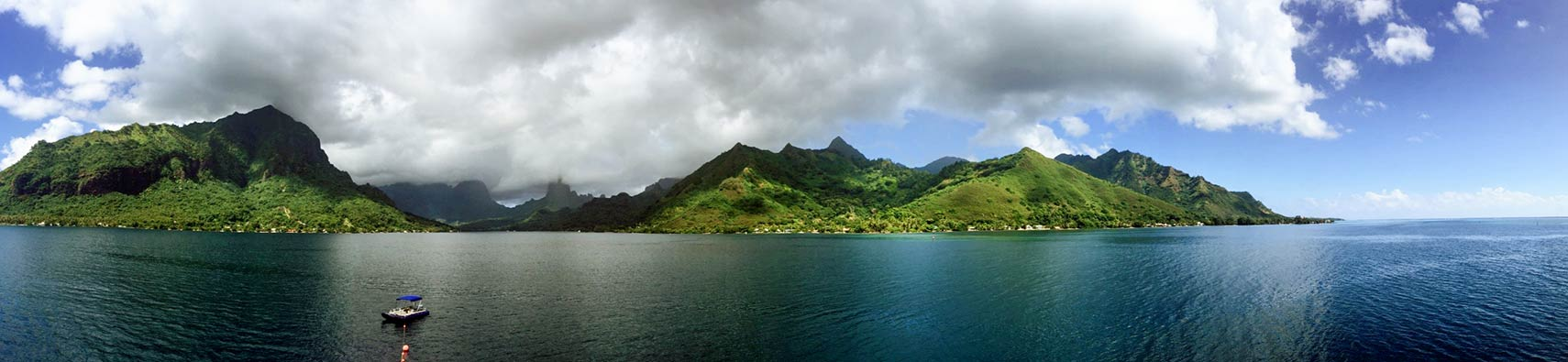 full top French Polynesia
