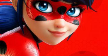 nice hd Ladybug Wallpaper