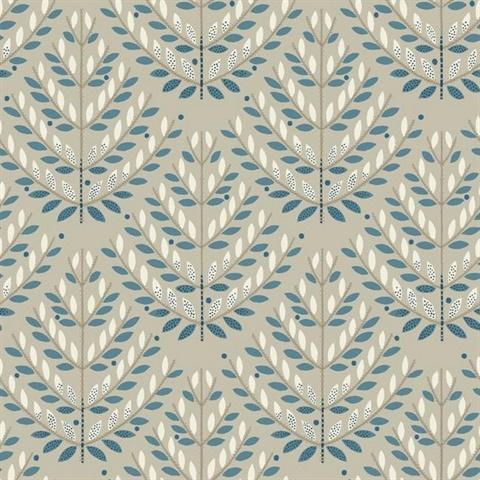 vector hd Scandinavian Wallpaper