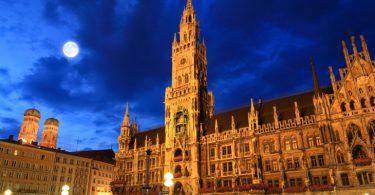 great Munich Wallpaper for desktop