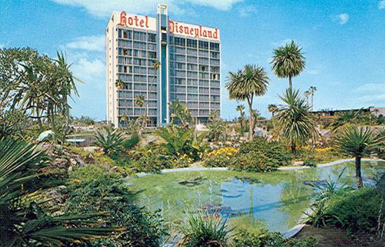 most popular Disneyland Hotel Images