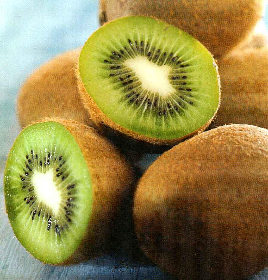 beautiful natural Kiwi Fruit Images