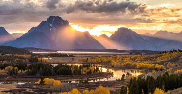 best Grand Teton National Park