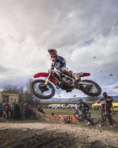 bike Motocross image