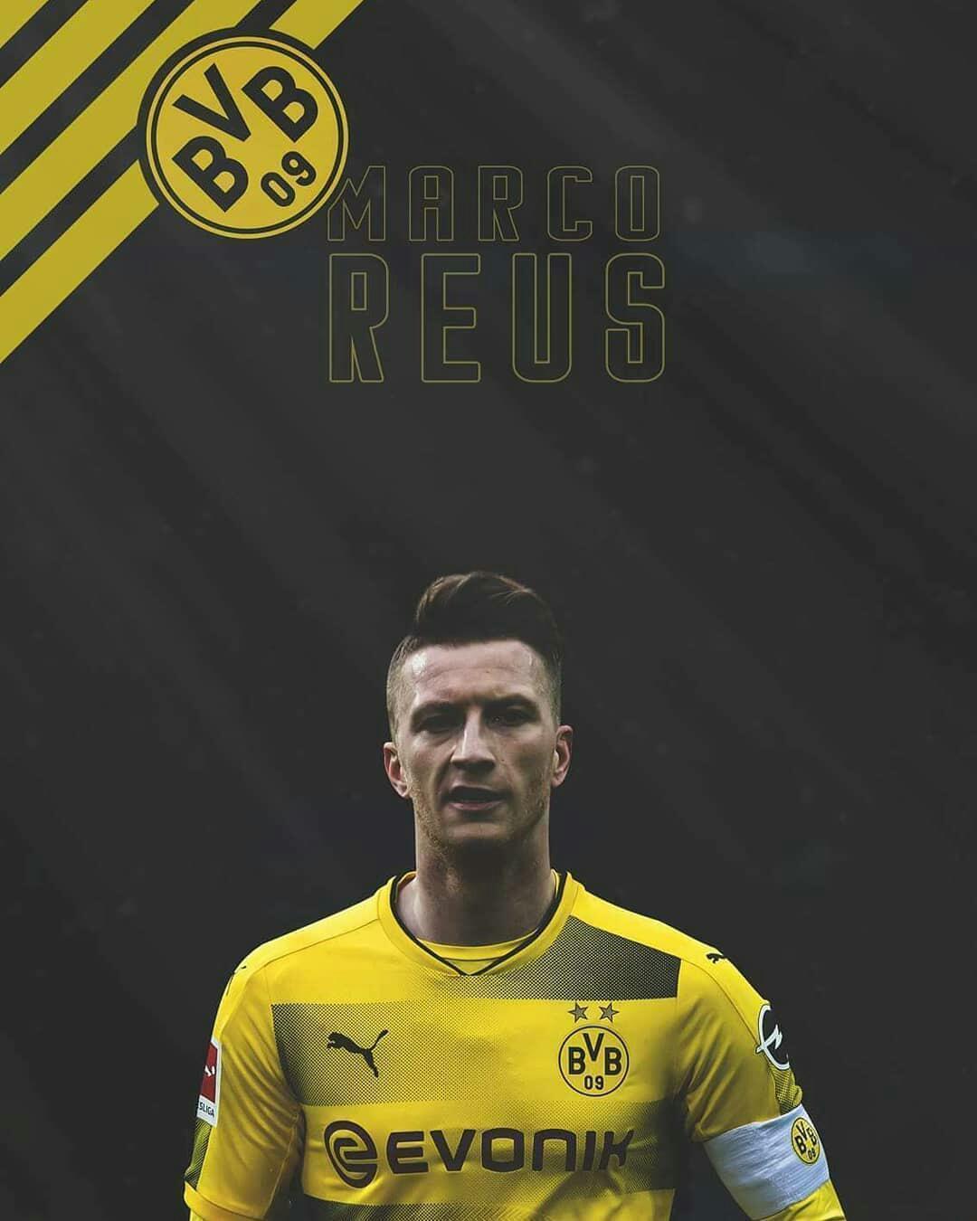 great hd Marco Reus Wallpaper