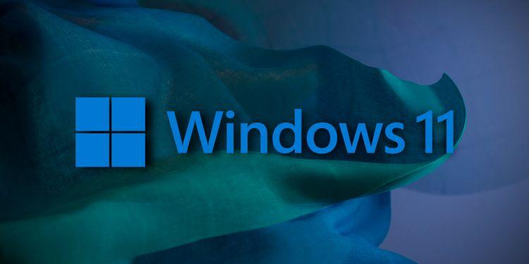 logo Windows 11 Wallpapers