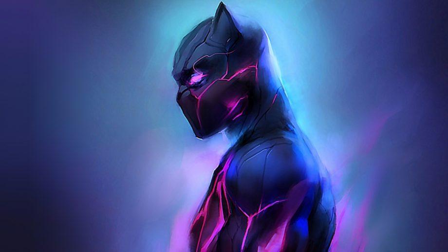 3d Panther Wallpaper