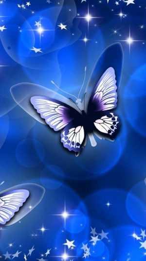 full top Butterfly Wallpaper
