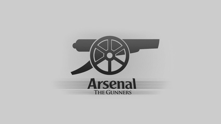 football FC Arsenal Gunners