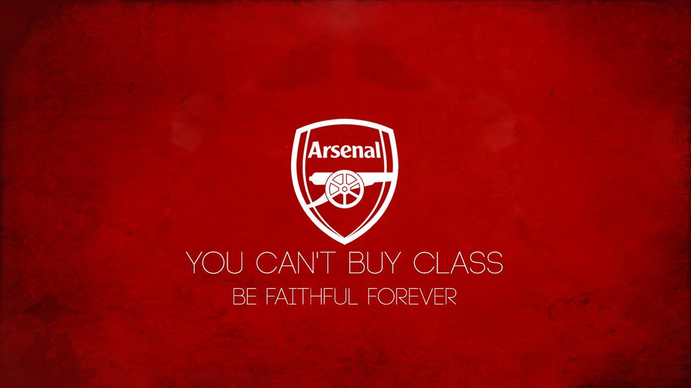 full top FC Arsenal Gunners
