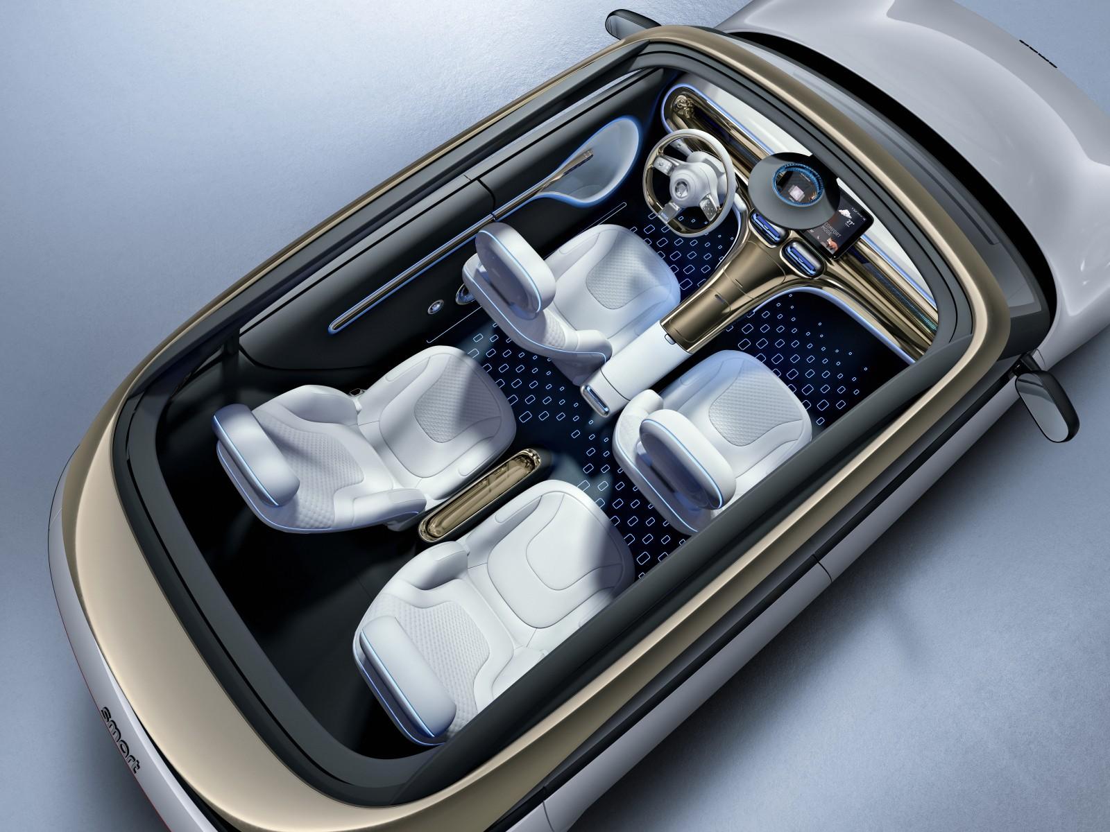 nice seats Smart Concept #1