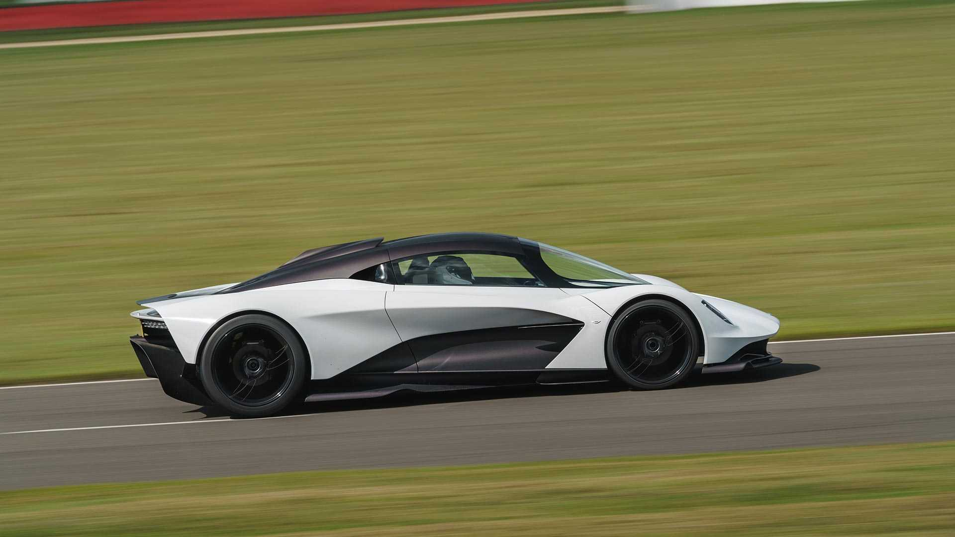 super Aston Martin Valhalla image