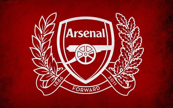 wallpaper of FC Arsenal Gunners